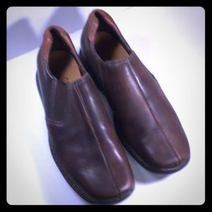 Men's S/11 Brown Cole Hana Slip on Shoe